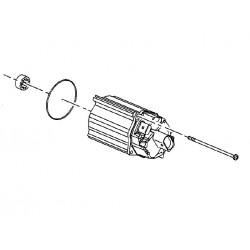 Silnik przekładni kierowniczej, wspomagania INSIGNIA do 2012