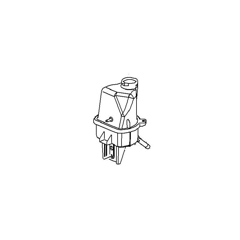Zbiornik płynu układu wspomagania INSIGNIA