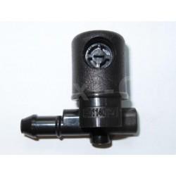 Dysza spryskiwacza przedniej szyby, prawa 12782509 (Insignia)