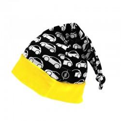 Stylowa czapka dla dzieci z nadrukiem Opel Adam