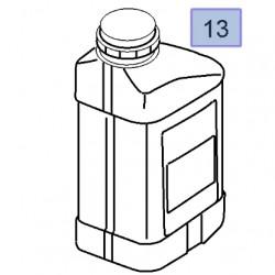 Oryginalny olej mechanizmu różnicowego 1L 93165388 (Insignia)