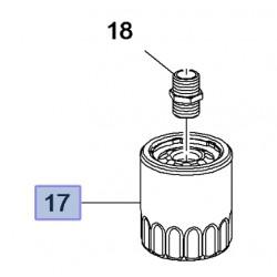 Filtr oleju silnika 1.5L 12674698 (Insignia B)