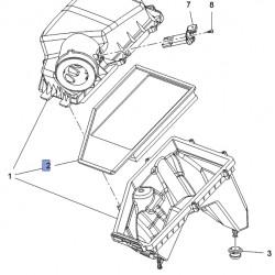 Filtr powietrza 1.5L 23430312 (Insignia B)