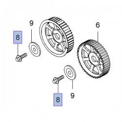 Śruba TORX M10x35 11095031 koła zębatego rozrządu (Astra, Corsa, Insignia, Meriva, Signum, Vectra, Zafira)