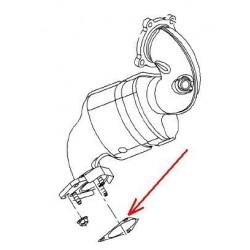 Uszczelka katalizatora do rury przedniej 13255810 (Insignia A)