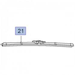 Pióro wycieraczki tylnej 39076925 (Insignia A)