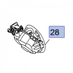 Wlew paliwa 39077238 (Insignia A)