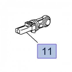 Łącznik linki zmiany biegów 55597767 (Astra J, Cascada, Insignia A)
