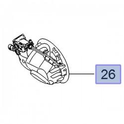 Wlew paliwa 39077237 (Insignia A)