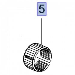 Łożysko igiełkowe skrzyni biegów M32 55181050 (Adam, Astra H, J, K, Corsa D, E, Insignia A, B, Mokka, Mokka X, Zaafira B, C)