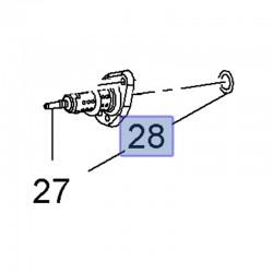 Uszczelka wtryskiwacza ADBLUE 55580455 (Antara, Astra K, Cascada, Insignia A, B, Mokka, Zafira C)