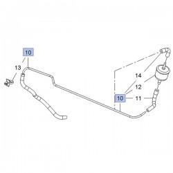 Przewód rurka podciśnienia 55587330 (Insignia A)