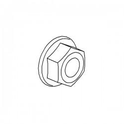 Nakrętka śruby wahacza, stabilizatora 11546593 (Insignia A, B)