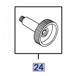 Przejściówka, adapter wlewu gazu 13446937 (Adam, Astra J, Corsa D, E, Insignia A, Meriva B, Mokka, Zafira C)