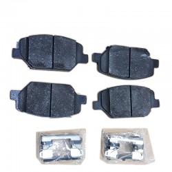Klocki hamulcowe przednie 17 cali 84120877 (Insignia B)