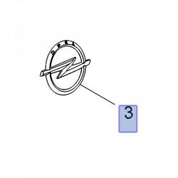 Znak OPEL na tył 39061720 (Insignia B)