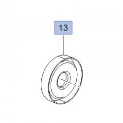 Bieżnia mechanizmu różnicowego 23269749 (Insignia B)