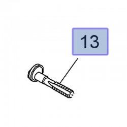 Śruba mimośrodowa wahacza 13251096 (Insignia A)
