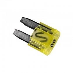 Bezpiecznik płytkowy MICRO 2 20A 19209794 (Ampera-e, Insignia B)