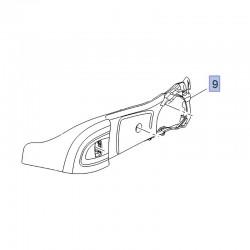 Osłona boczna fotela pasażera, prawa 39061290 (Astra K, Crossland X, Insignia B)