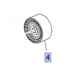 Rolka prowadząca paska rozrządu 83075 (Combo E, Crossland X, Insignia A)