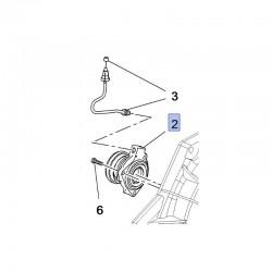 Wysprzęglik centralny sprzęgła 55565331 (Astra K, Insignia B)